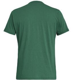 SALEWA Alta Via Dri-Release Camiseta Manga Corta Hombre, myrtle melange